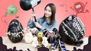 E47 Ms Yeah's Valentine's Day Chocolate Gifts!|Ms Yeah