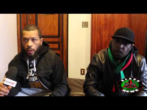 Sara Suten Seti Vs. Zion Lexx Turn It Up For The Up And Coming Debate