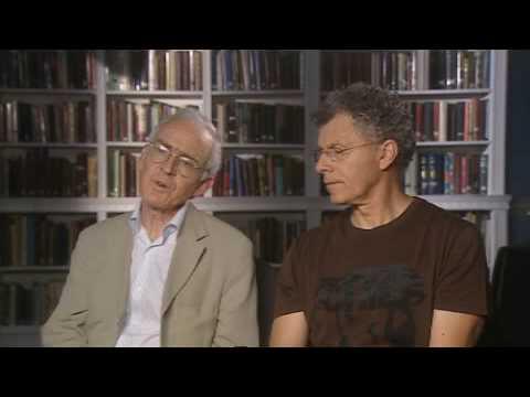 Jon Amiel And Randal Keynes On Creation | Empire Magazine