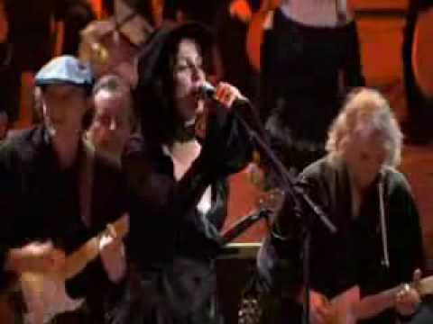 Sam Brown - Horse to the Water - Concert for George