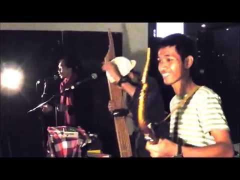 Sri RaJah Rockers live @ Cosmic, Bangkok.