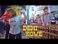 DEMI KOWE Pendhoza - Musik Asik Dibawa Joget - ANGKLUNG CAREHAL JOGJA (Angklung Malioboro)