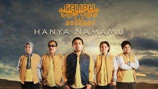 ''Hanya NamaMu'' - Caliph Buskers (Official MTV)