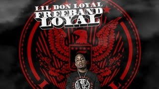 Lil Donald - In They Feelings ft. Bandit Gang Marco (Freeband Loyal)