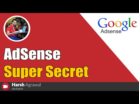 How to Find High CPC Keywords for AdSense in 5 minutes (Secret)