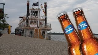 Bud Light Sunset Cruise in Erie, PA: Unfiltered