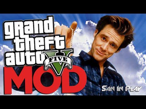 GTA V PC: MOD TODO PODEROSO! - Melhor MOD até o Momento!