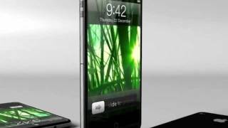 Apple iPhone SJ [concept]