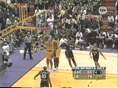 Top 10 NBA 1997 1998 Vol 15