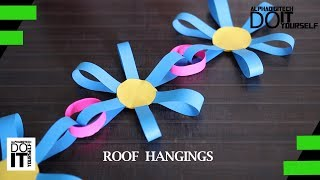 Roof Hangings | Do It Yourself | DIY