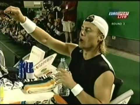 Lleyton Hewitt vs Juan Ignacio Chela