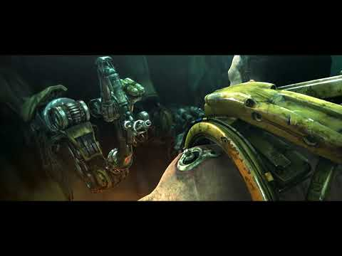 StarCraft II What is Freedom (Wings of Liberty first cinematic)