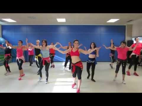 Xportdance® styles La muchacha Turca (Kahim)
