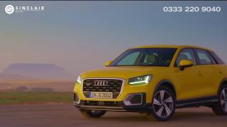 The Audi Q2 - Exclusive Finance Offer