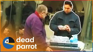 Visit From Death - Trigger Happy TV