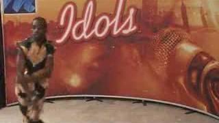 african idol   funny