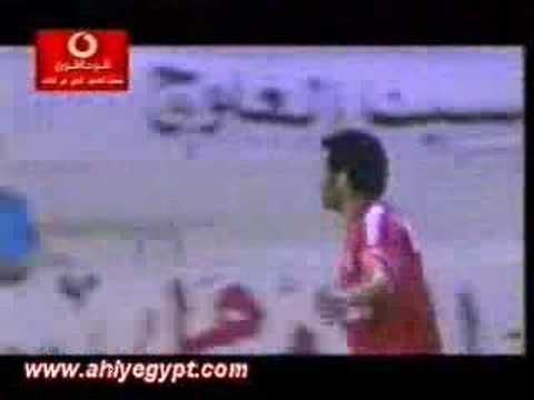 Great Al Ahly Goals