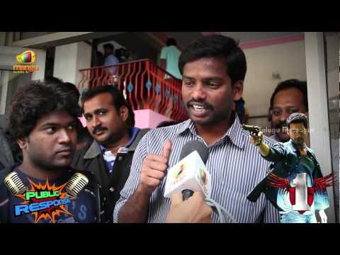 Public Response 1 Nenokkadine Movie Aagadu Mahesh Babu Kriti Sanon ...