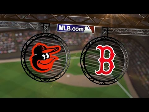 9/9/14: De Aza swats a pair of homers to lift Orioles