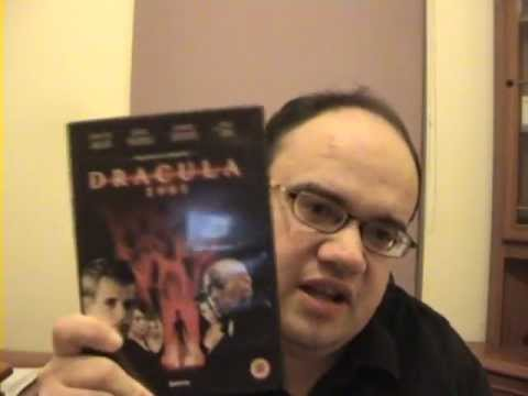 Wes Craven's Dracula Triple Movie Review