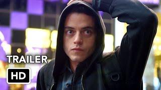 "Mr. Robot Season 2 ""Change The World"" Promo (HD)"