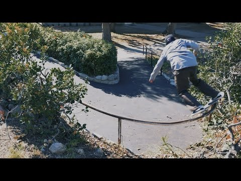 Nike SB Chronicles, Vol. 3 | Teaser