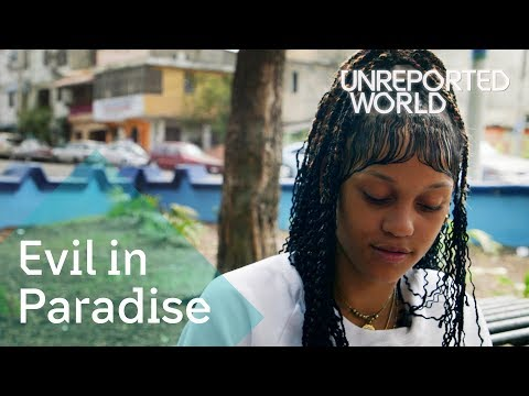 Selling sex: underage victims of sex tourists in the Dominican Republic | Unreported World thumbnail