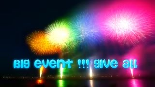 download lagu Big Event Give All #1  Skill Pvp gratis
