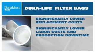 Dura-Life Bag Filters