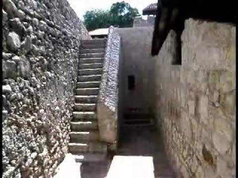 Castillo de San Felipe-Rio Dulce-Izabal