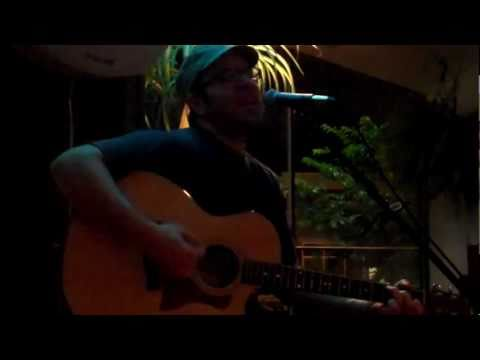 Just Like Tom Thumb's Blues - Jon Kaplan covering Bob Dylan