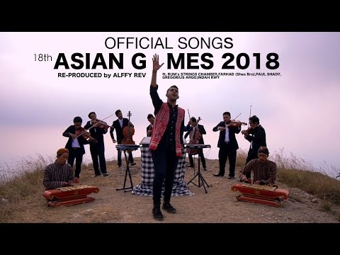 Download Lagu  Alffy Rev -  Songs 18th Asian Games 2018 mash-up COVER Mp3 Free
