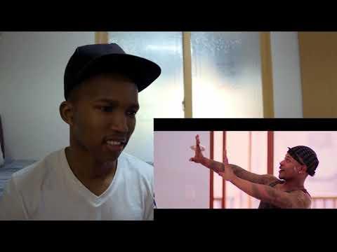 LaSauce - I Do Ft Amanda Black (REACTION VIDEO)