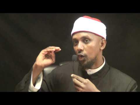 Ubaari noqoshada Waalidka- Sh Kenyaawi