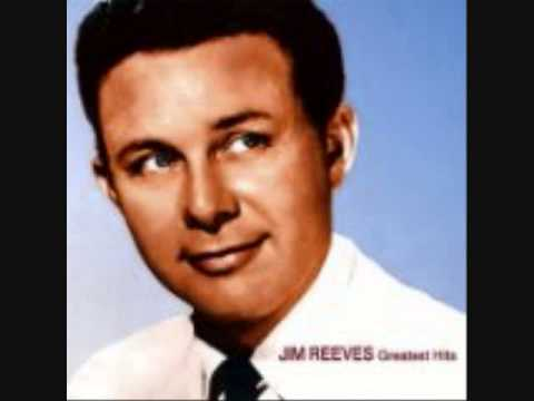 Jim Reeves - Beyond The Shadow Of A Doubt