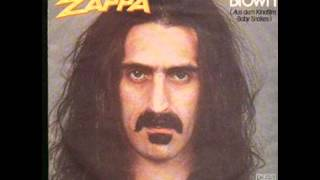 Watch Frank Zappa Stick It Out video