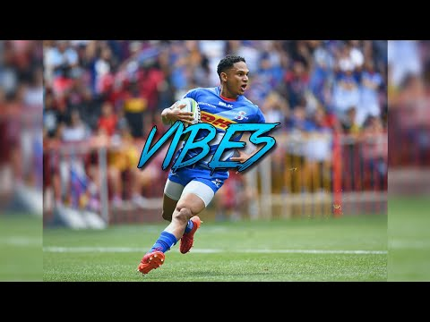 Rugby's Greatest Steps, Skills, Tricks - 'Vibes' - Rugby Montage #3