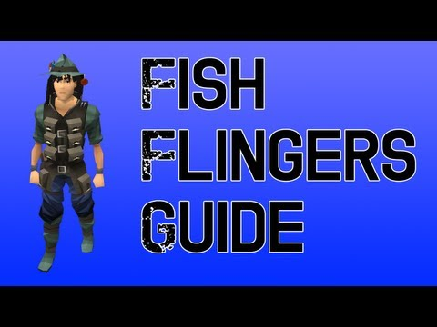RS Fish Flingers Guide   commentary   2012