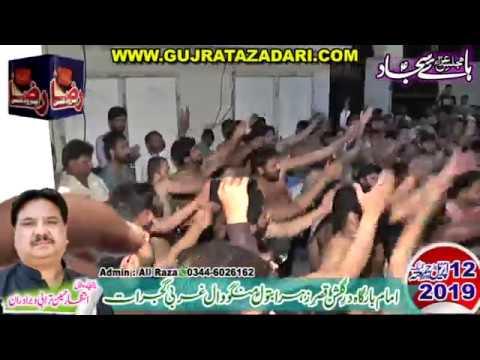 Matamdari | 12 April 2019 | Mangowal Gujrat || Raza Production