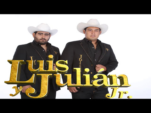 Dos Horas de Balazos Luis y Julián Jr en Vivo