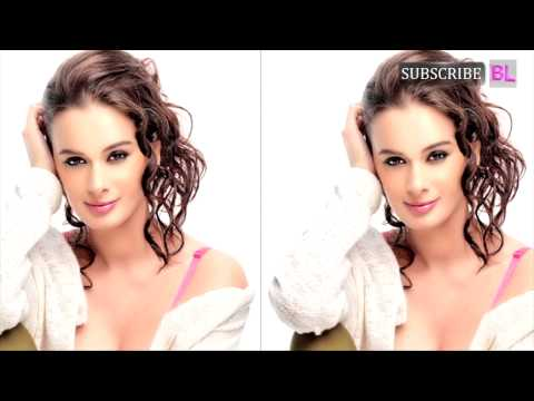 Sunny Leone's Kuch Kuch Locha Hai to star Evelyn Sharma as a rockstar!