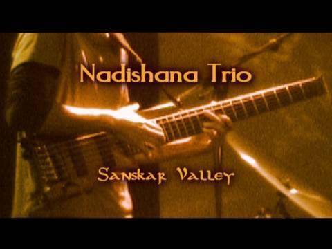 Nadishana Trio - Sanskar Valley  (Nadishana - Steve Shehan - Armin Metz)