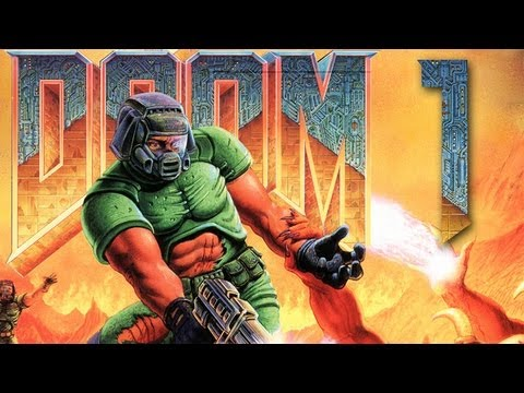 Doom #1 - Let's Play Doom 1 - Retro-Gameplay von GameStar