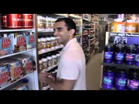 Jak Sie Robi Suplementy Diety Cala Prawda !