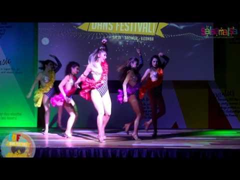 Womanishow by Gulden Melek Crypto Dans | EDF 2017