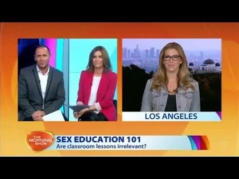 Are Teachers Failing Sex Education video