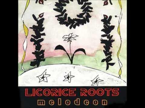 Licorice roots - Marushka