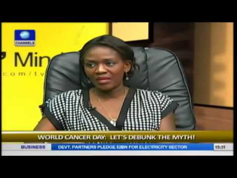 World Cancer Day: Advocates Advise Regular Screening PT3