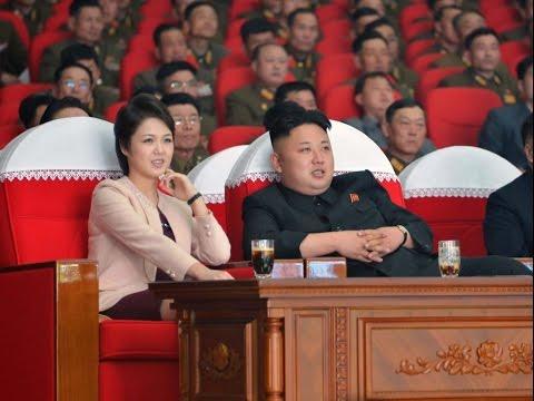 Жены диктаторов: 10 самых любимых!