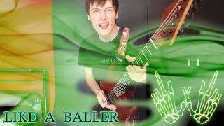 Download Lagu WILSON - LIKE A BALLER | Guitar Cover Gratis STAFABAND